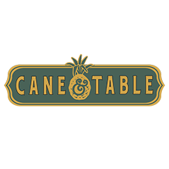 Cane and Table