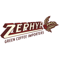 Zephyr Green Coffee Importers