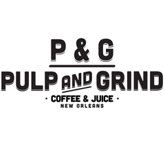 Pulp and Grind