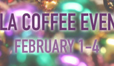 Nola Coffee Events, February 1-4